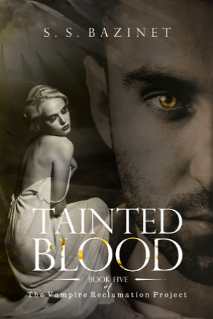 Book Five, Tainted Blood